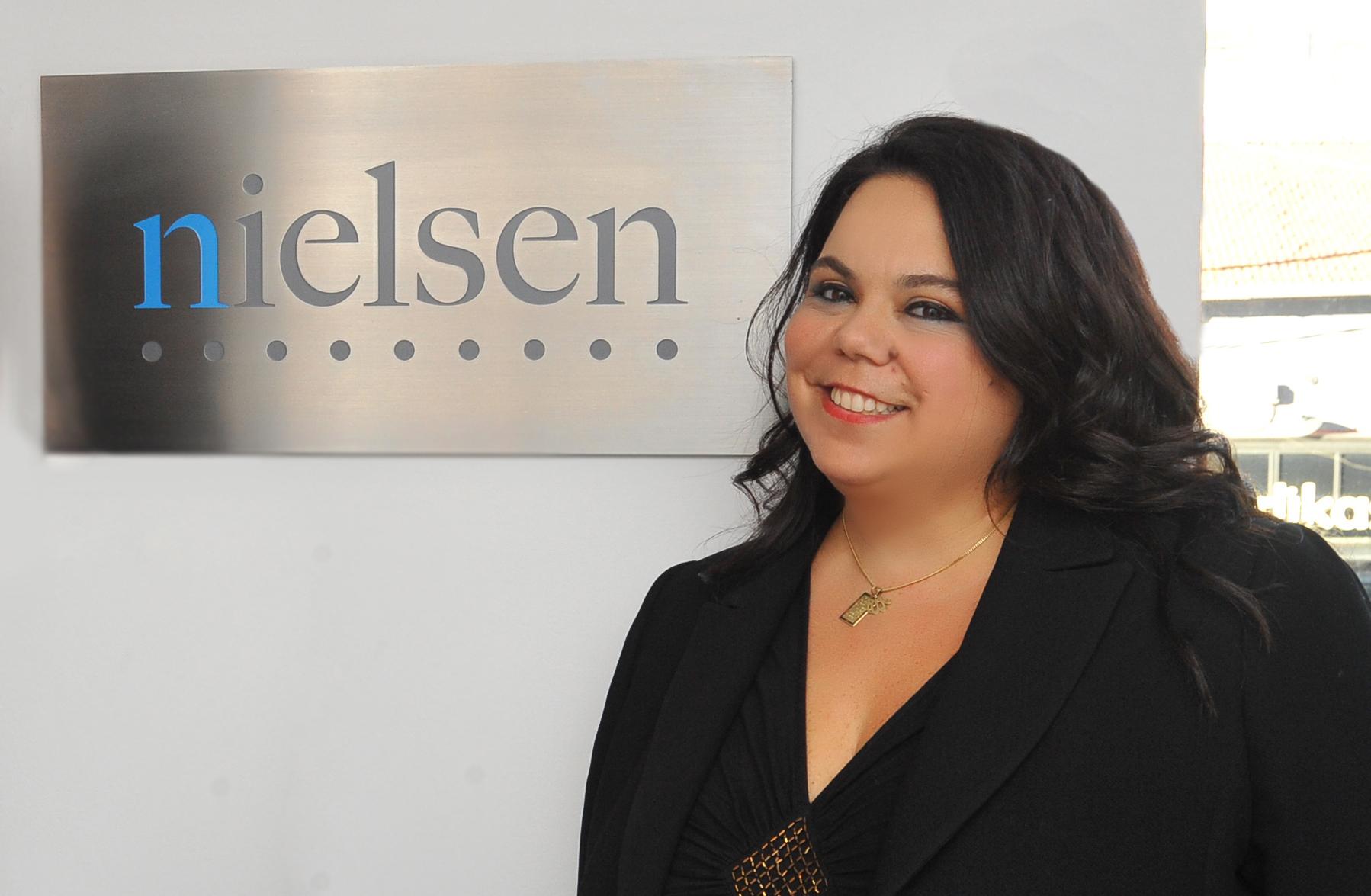 Nielsen Türkiye'de görev değişikliği