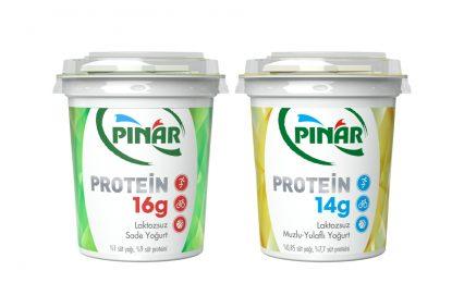 Pınar Protein Yoğurt