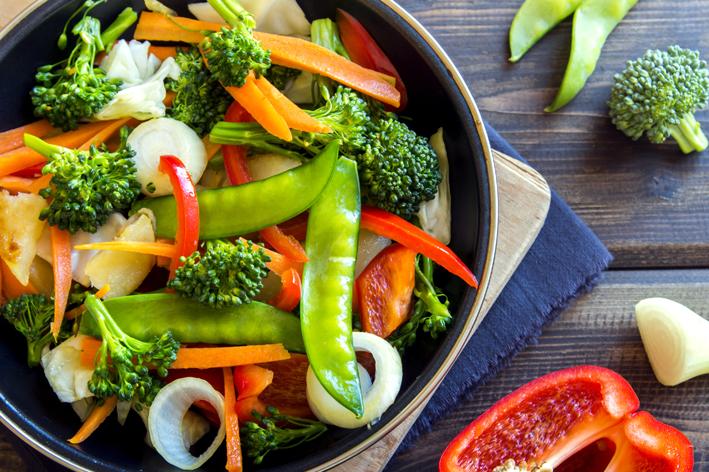 Veganlar için sağlıklı 7 beslenme önerisi