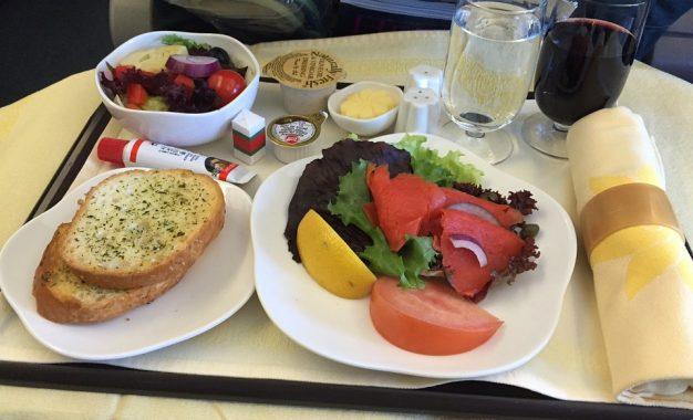 Uçaktayken damak tadımıza neler oluyor?