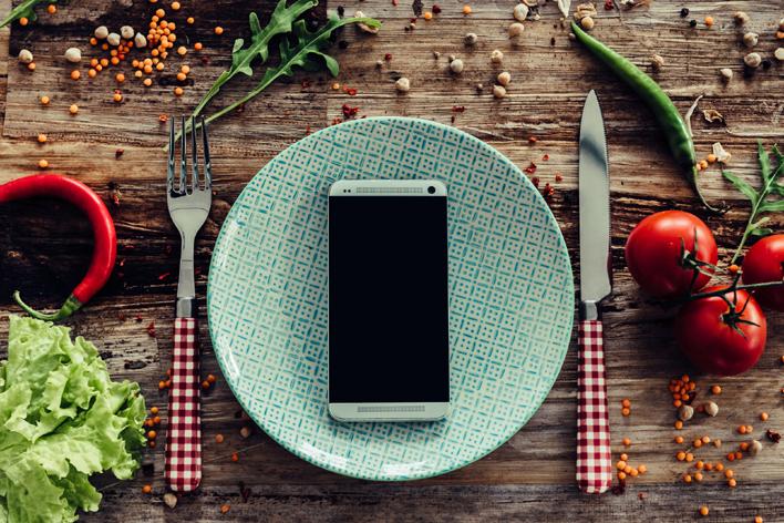 Nesnelerin internetinden güç alan akıllı kiosklar, foodtech dönüşümünü hızlandırıyor