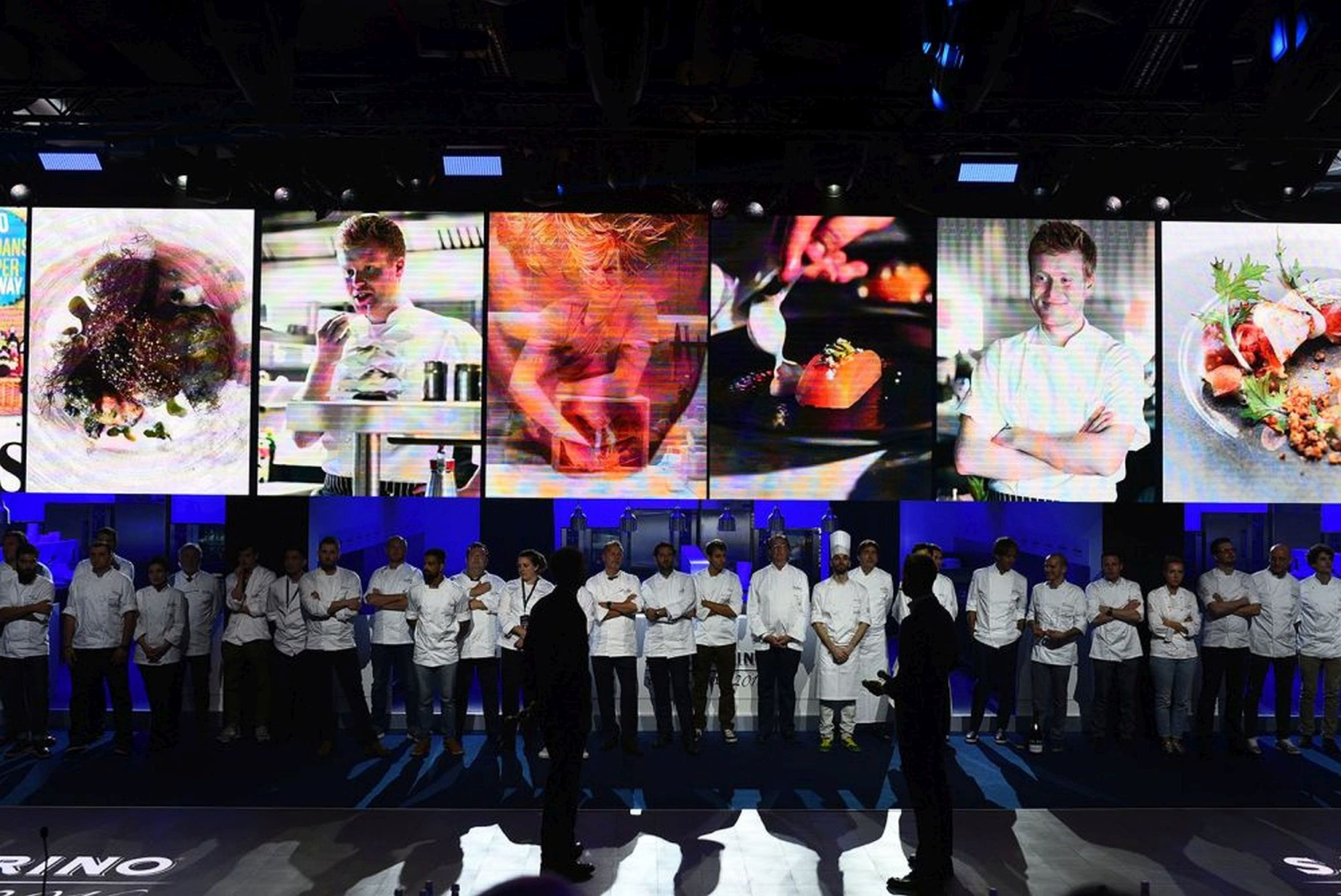 S. Pellegrino Young Chef 2018'de finale geri sayım başladı