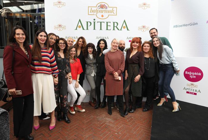 Ayşe Tolga, Apiterapi'yi anlattı