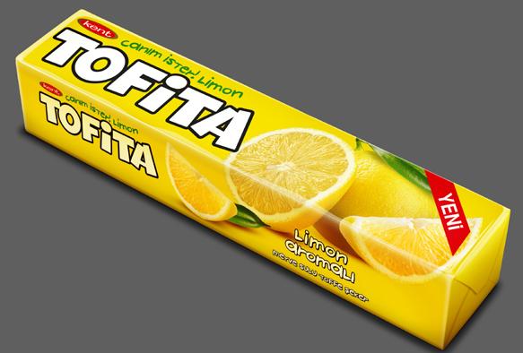 Tofita Limon