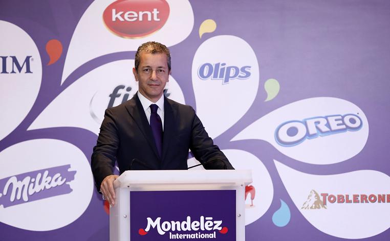 Mondelēz International Türkiye yatırımlara devam ediyor