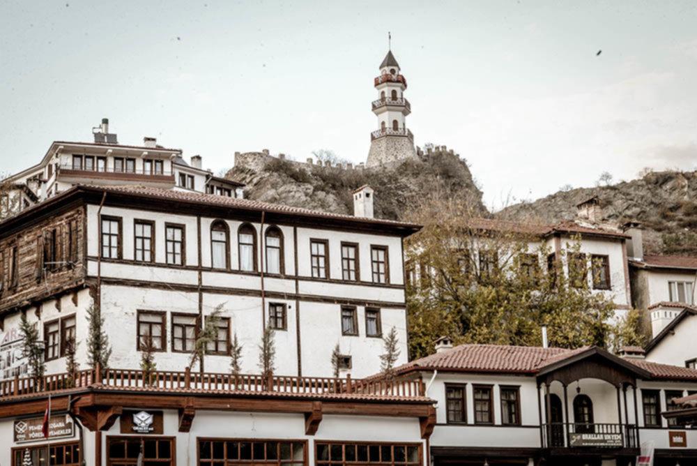 III. Cittaslow Türkiye Eko-Gastronomi Kongresi'ne Göynük ev sahipliği yapacak