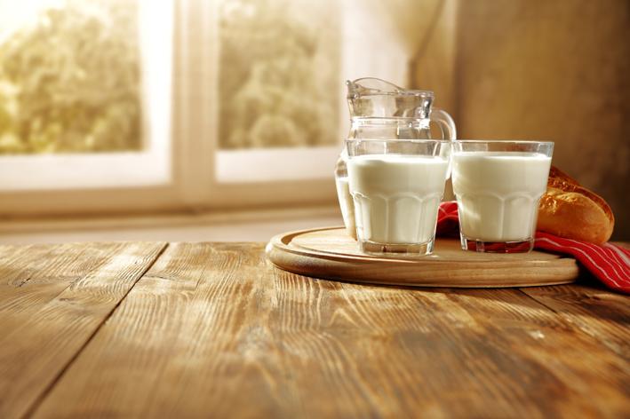Ulusal Süt Konseyi'nden süt tüketimi için milli çağrı: Her gün 2 bardak süt!