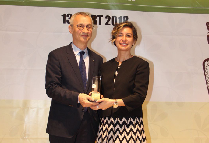 Savola Gıda, zeytinyağı ihracatında lider oldu