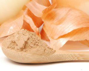 Fonksiyonel gıda olarak soğan kabuğu tozu:   Antioksidan fenolik kuersetin diglukozid kaynağı ve antibakteriyel etkili tüketim ürünü