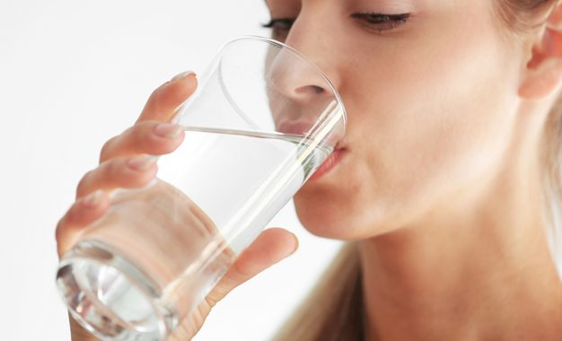 Su sağlıktır!