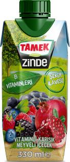 """Tamek Zinde"""