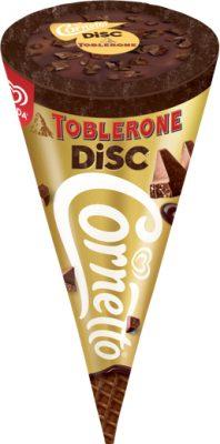 Cornetto Disc Toblerone