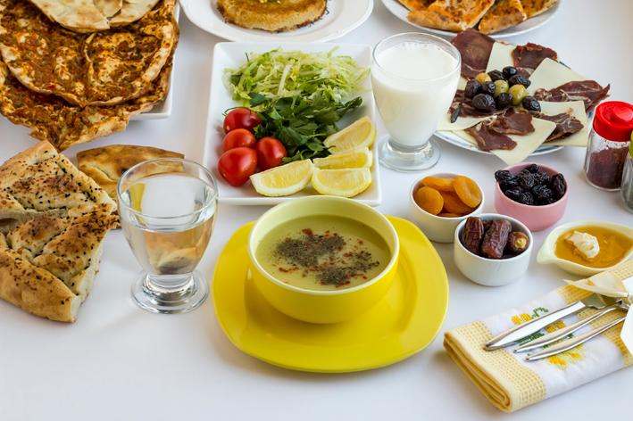 Ramazan ayının zam şampiyonu tereyağı salam ve beyaz peynir oldu