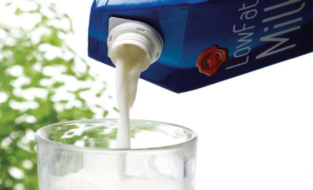 Türk halkı yeterince süt içmiyor