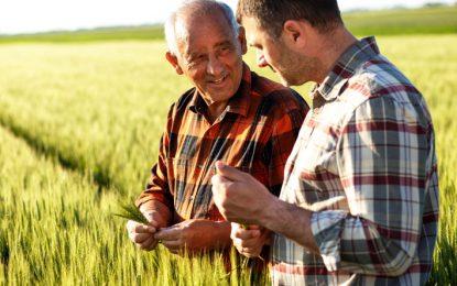 """""""Çiftçinin Nabzı Araştırması"""" sonuçları açıklandı"""