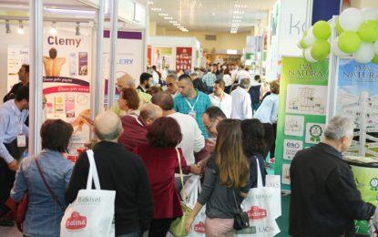 Exponatura 2019 Fuarı kapılarını 9.kez açacak