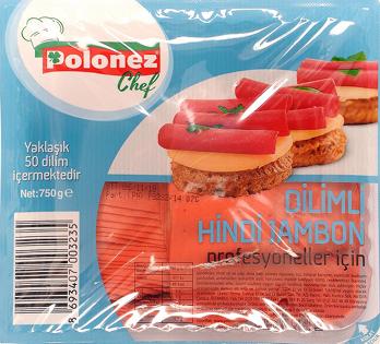 """Polonez Chef lezzetleri """"evin dışına"""" taşınıyor"""
