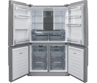 Vestel'den vakum teknolojili buzdolabı