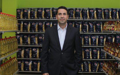 TİDER, Global Food Banking Network'ün resmi üyesi oldu