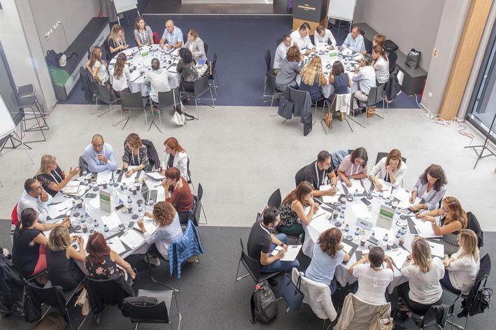 Sürdürülebilir Gıda Platformu ambalaj çalıştayı düzenledi