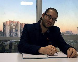 """Nanolab Satış & Pazarlama Direktörü Hasan Mutlu: """"Dijital entegrasyona inanıyoruz"""""""