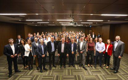 Mondelēz International Türkiye yeni ofisine taşındı
