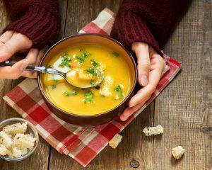 Vitamin ve mineral içeriği yüksek gıdalar bağışıklığı güçlendiriyor