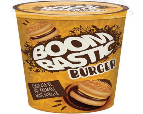 Boombastic'ten yepyeni fantastik lezzetler