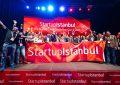 Startup İstanbul Challenge 2018'e kadınlar damga vurdu