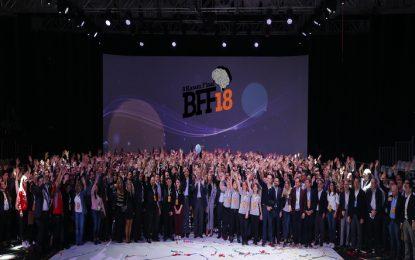 Anadolu Grubu çalışanları Bi-Fikir ile yine değer yarattı