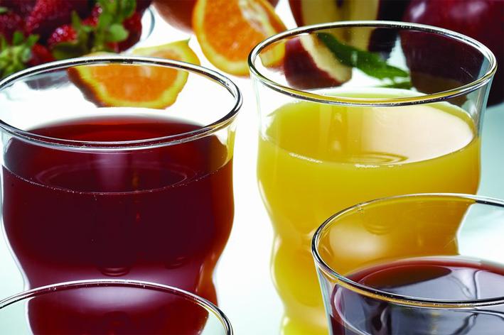 Dünyanın meyve suyu Türkiye'den gidiyor
