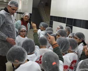 """Mehmet Çağlak: """"Tüketici gıda ürününü inceleyerek almalıdır"""""""