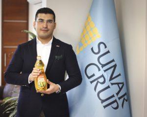 Sunar'dan Türkiye'nin ilk sürdürülebilir ayçiçek tarımı