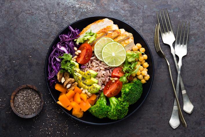 Kışın kilo almayı önleyen 8 etkili yol!