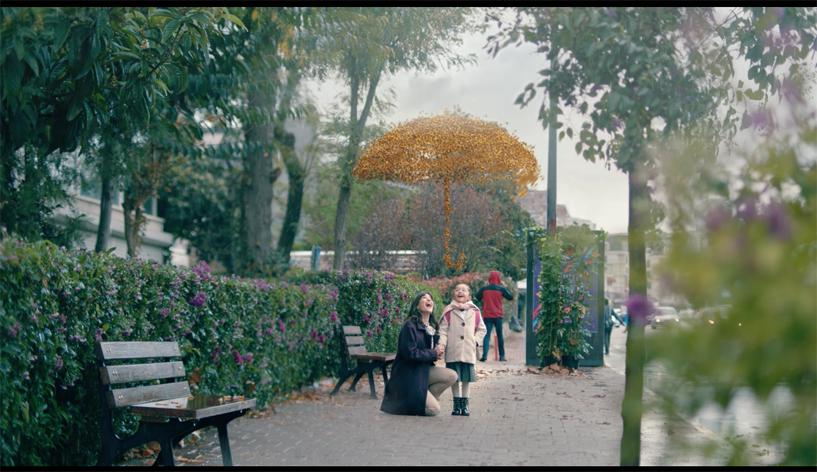 Balparmak ApiteraZen reklam filmi yayında