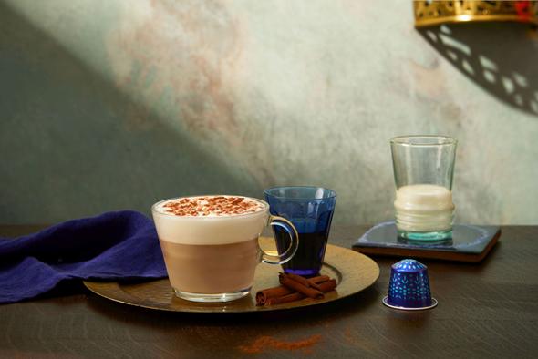 Nespresso Cafe İstanbul & Caffe Venezia