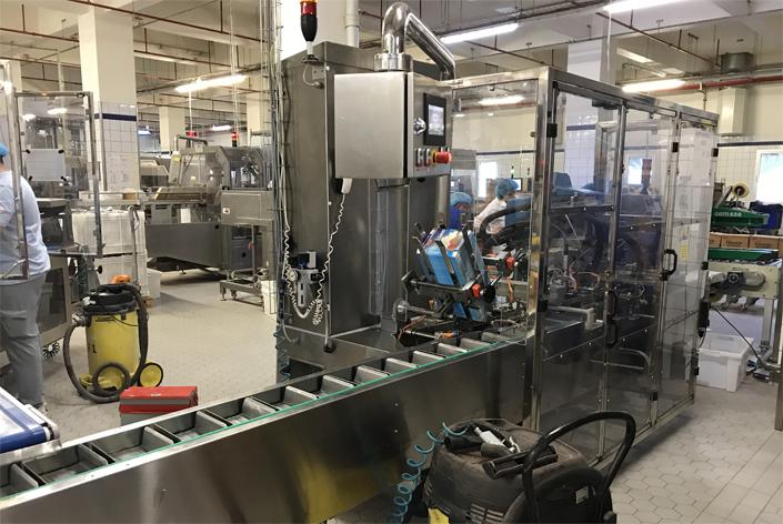 Mitsubishi Electric ve Geotek Otomasyon işbirliği