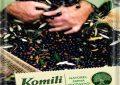 """Komili'den 140. yıl """"Özel Seri""""si"""