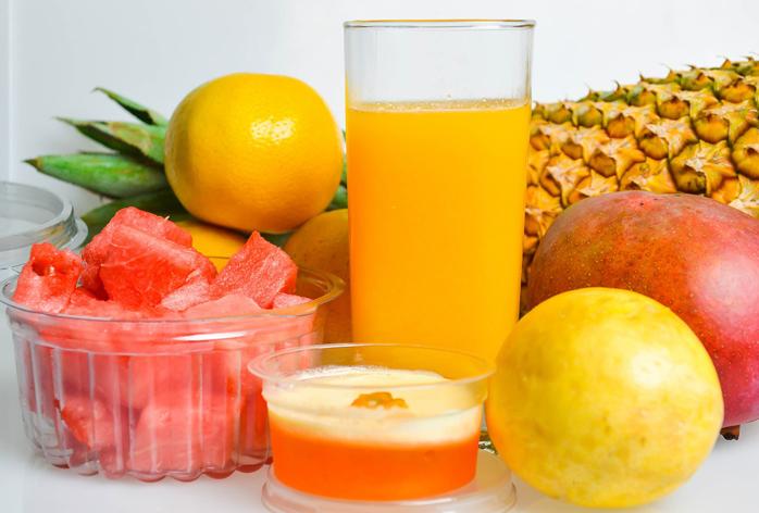 Meyve suyunun sürdürülebilir geleceği