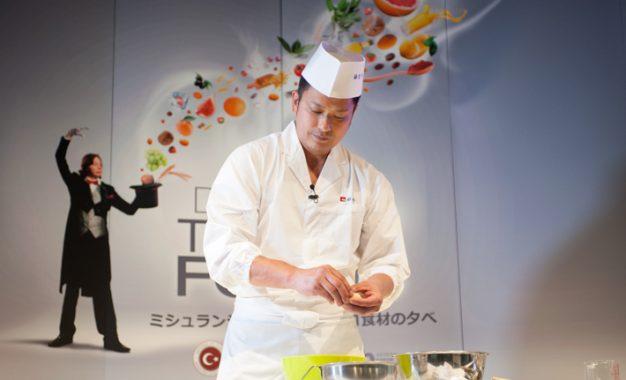 Japonlar ve G. Koreliler Türk gıda ürünlerini seçti