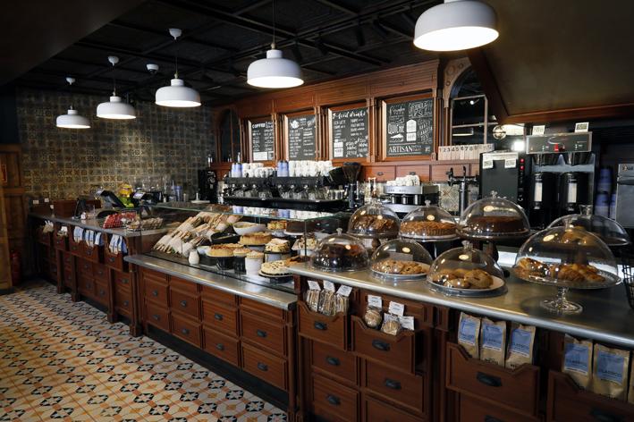 """Caffè Nero'dan yepyeni bir """"Kahve Evi"""" deneyimi"""