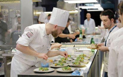 """""""S. Pellegrino Young Chef"""" başvuruları başladı"""