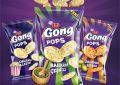 Eti'nin yeni ürünü Eti Gong Pops