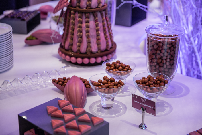 Chocolate Academy İstanbul yeni yerinde
