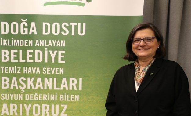 Doğa dostu belediye başkanları aranıyor