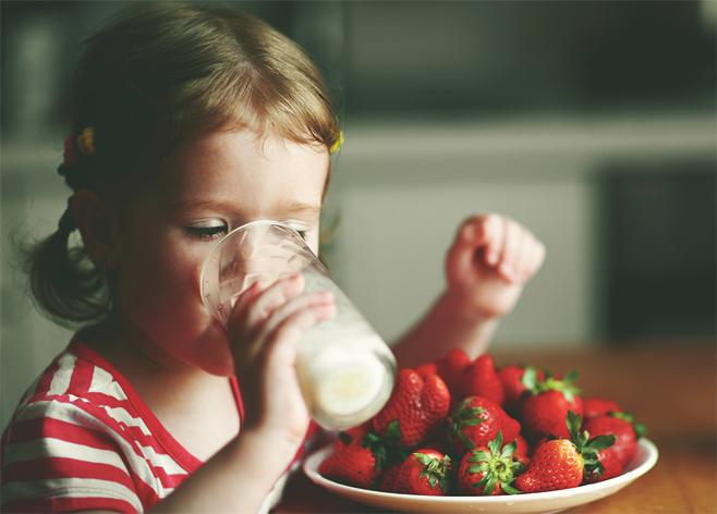 Sağlıklı içecek kefirde pazar büyüyor