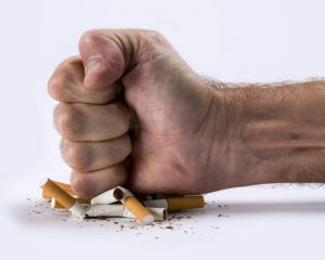 Bu besinler sigarayı bırakmaya yardımcı oluyor