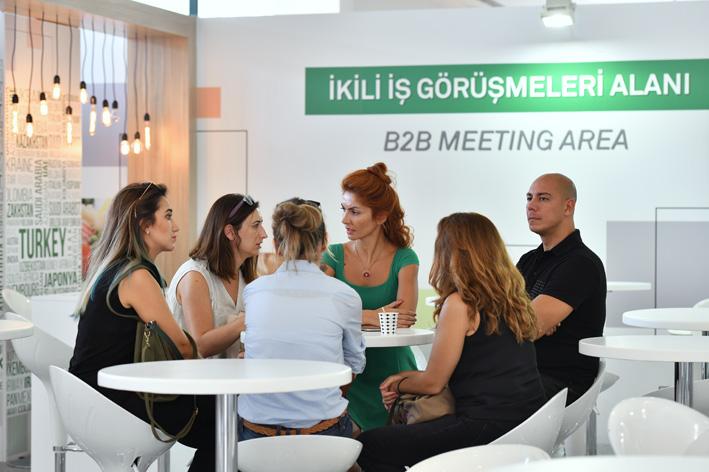 WorldFood Istanbul yeni bir işbirliğine imza attı