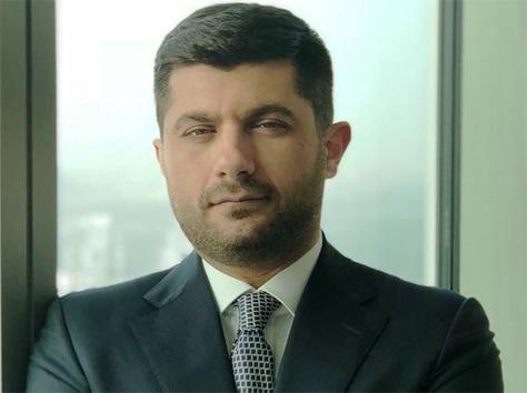 Tamek'in genel müdürü Erkan Kaya oldu