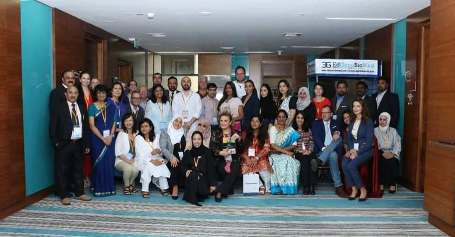 Food Technology 2019 Abu Dhabi'de gerçekleştirildi